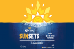 Corona Sunset Sessions at The Tao Terraces,Bangalore