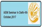 iiiEM Seminar