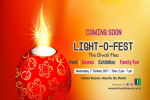 Light O Fest at Kohinoor Blossoms