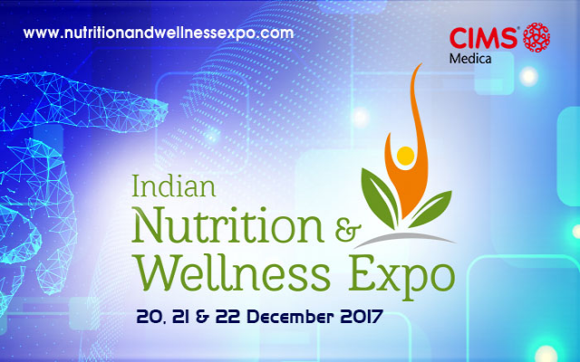 Indian Nutrition & Wellness Expo 2017