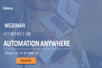 Robotic Process Automation [Automation Anywhere Training]