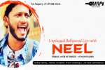 Unplugged Bollywood Live with Neel