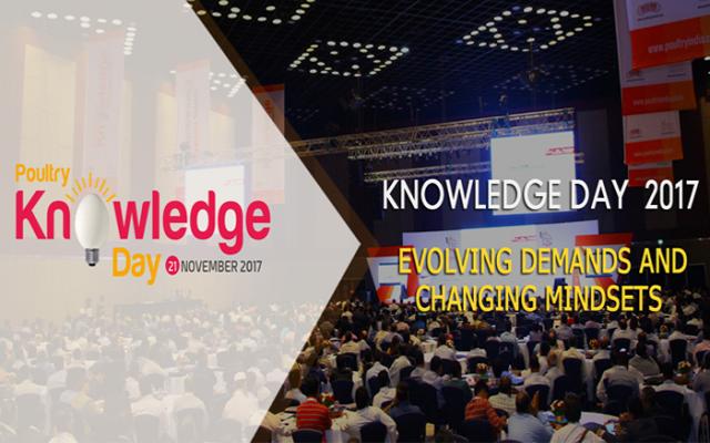 Knowledge Day Technical Seminar 2017