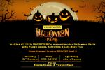 Crossword Bookstores celebrates 'Halloween day