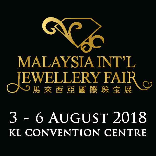 Malaysia International Jewellery Fair (MIJF) 2018