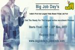Big Job Days