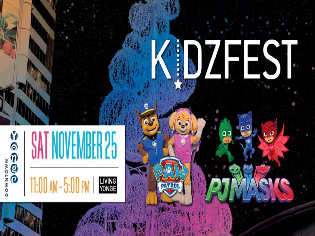 Kidzfest 2017