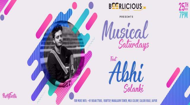 Beerlicious - Musical Saturdays