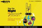 Slay The Night With Stavan