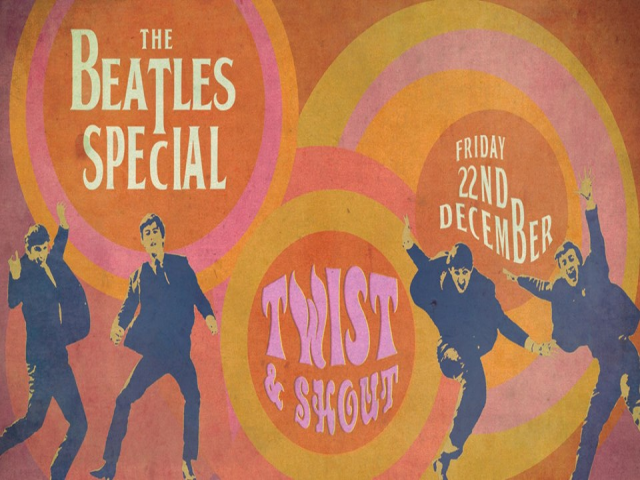 Twist & Shout: The Beatles Special