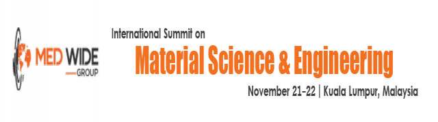 International Summit on Material Science & Engineering