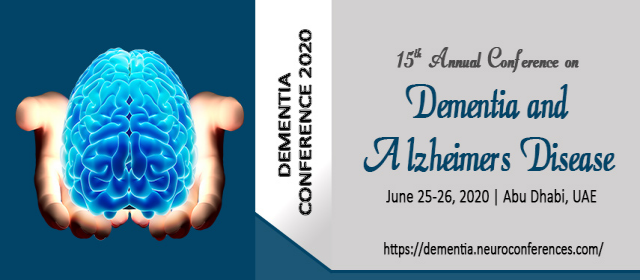 15th Annual Conference on  Dementia and Alzheimer's Disease
