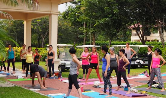 200 Hour Yoga Teacher Training Center in Rishikesh