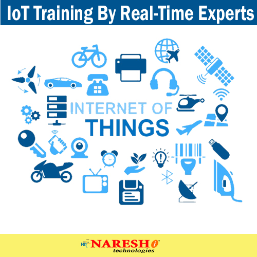 IoT Training in Hyderabad Internet of things training in hyderabad