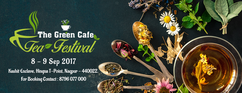 Tea Festival by The Green Cafe