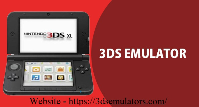 The 3ds Emulator