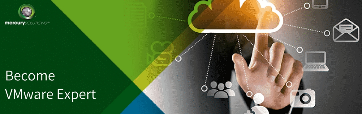 VMware Training in Gurgaon/Delhi, India | Corporate Training Company