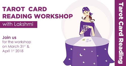 Tarot  Reading Workshop