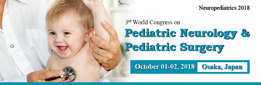 3rd World Congress on Pediatric Neurology  and Pediatric Surgery