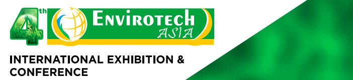 4th Envirotech Asia - 2018