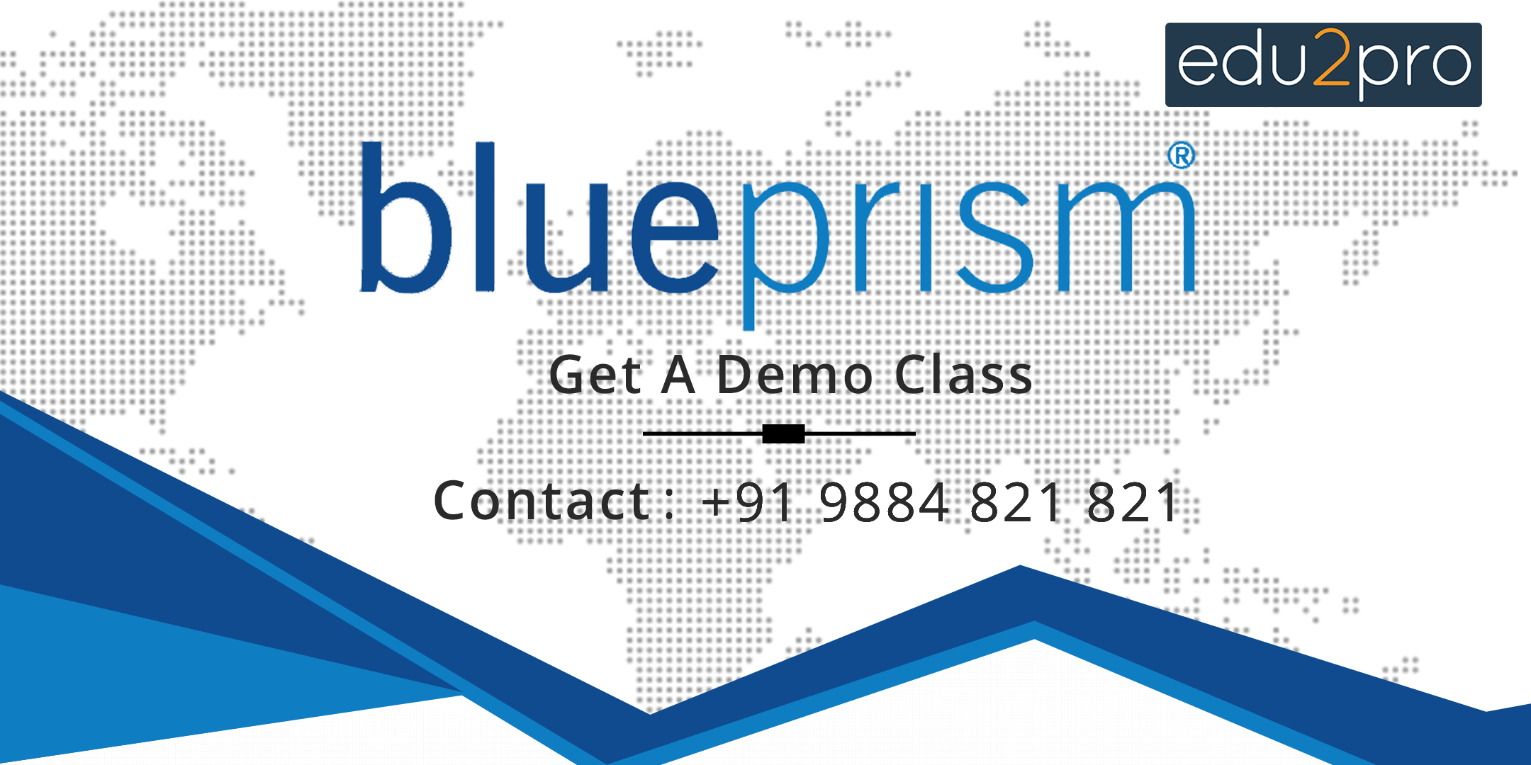 Robotic Process Automation - Blue  Prism