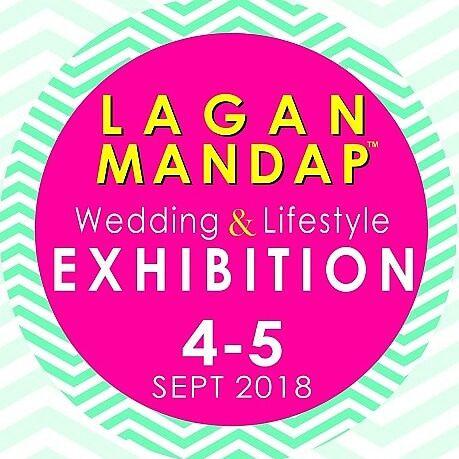 Lagan Mandap Wedding & Lifestyle Exhibition