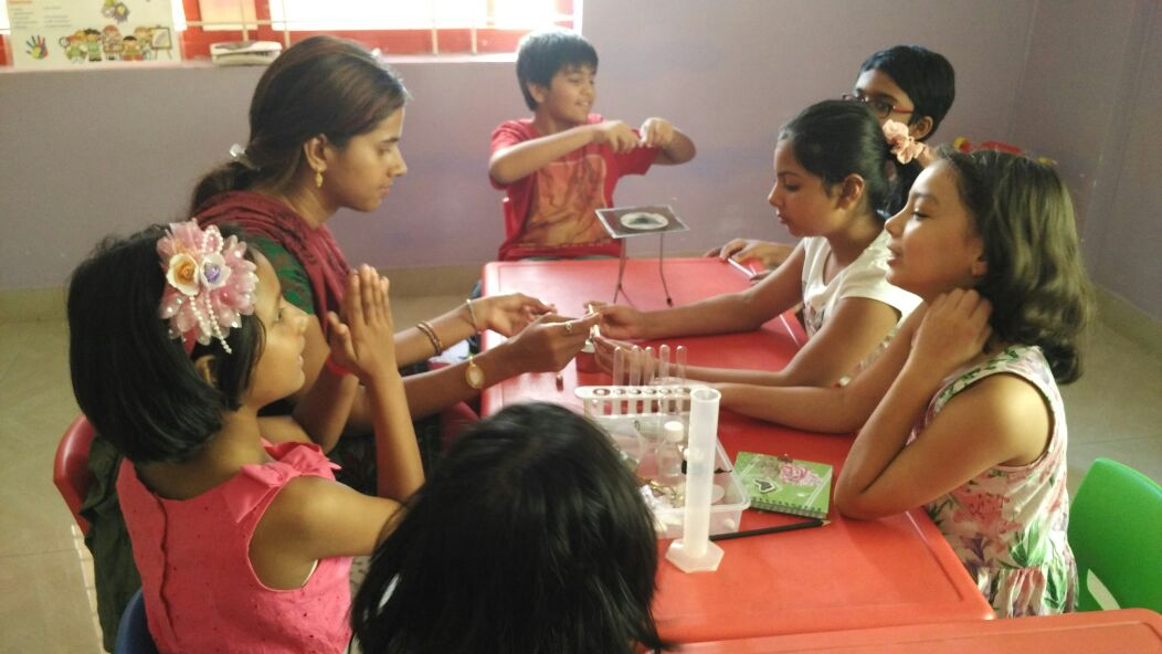 Science Workshops for School Bangalore