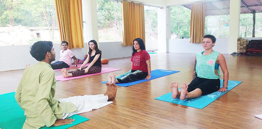 Vedic Astrology & Yoga Teacher Training India