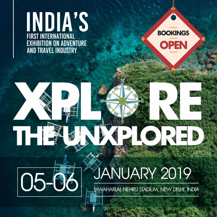 International Adventure & Travel Show India
