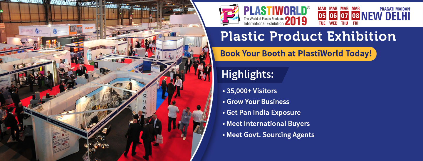 PlastiWorld International Exhibition 2019