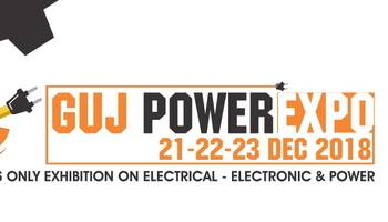 Guj Power Expo