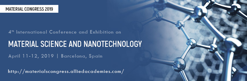 International Conference and Exhibition on Material Science and Nanotechnology