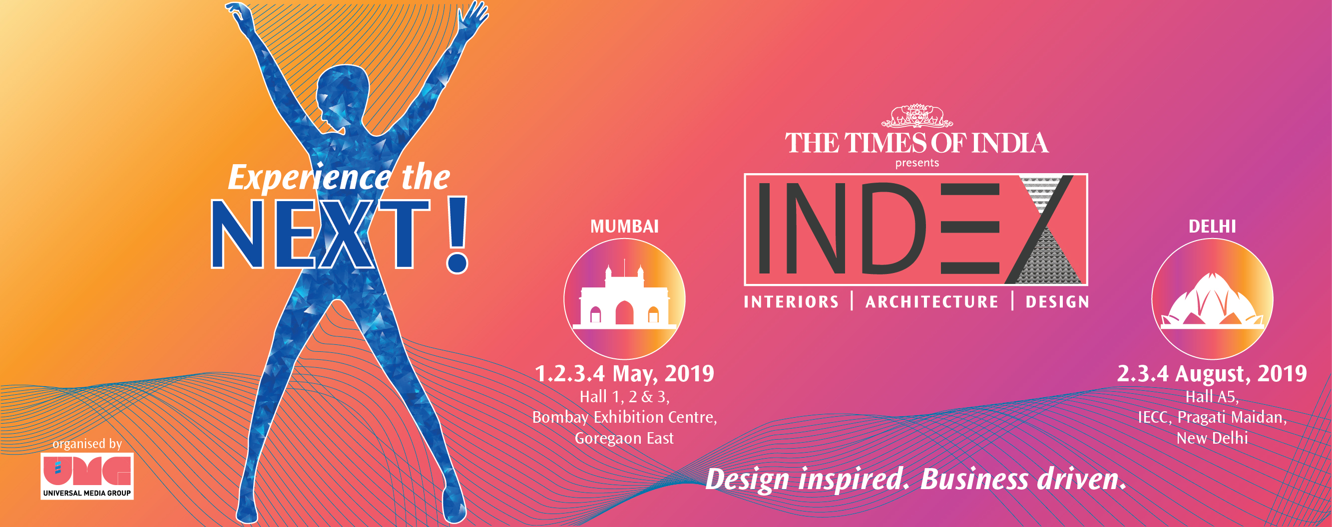INDEX FAIRS 2019 (Mumbai)