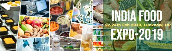 India Food Expo-2019