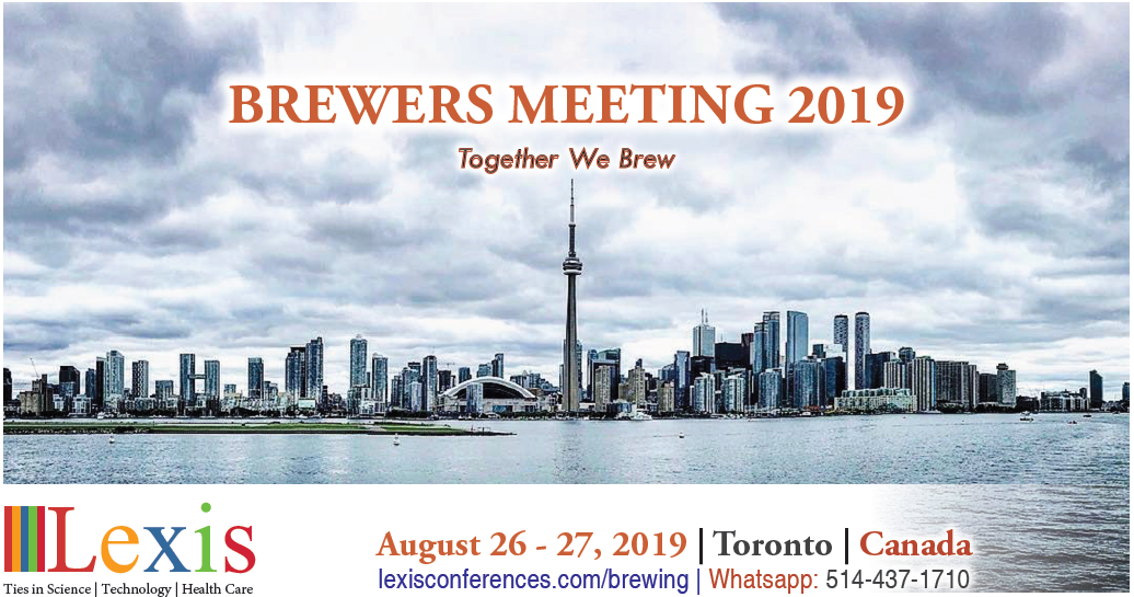 Brewers Meeting 2019
