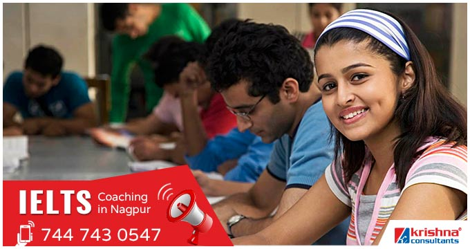 IELTS Coaching in Nagpur - New Batch Starting from 13th March 2019