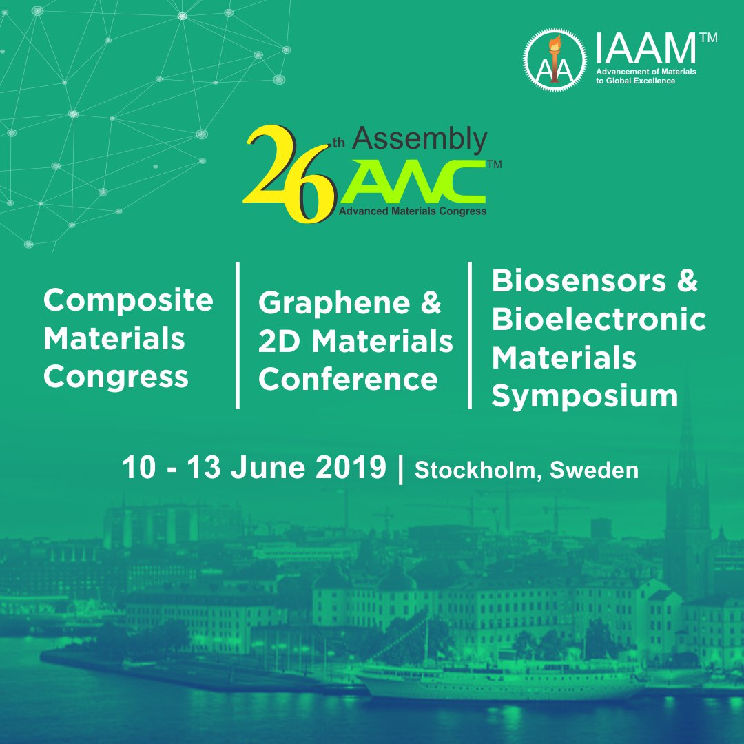 World Composite Materials Congress-CMC19