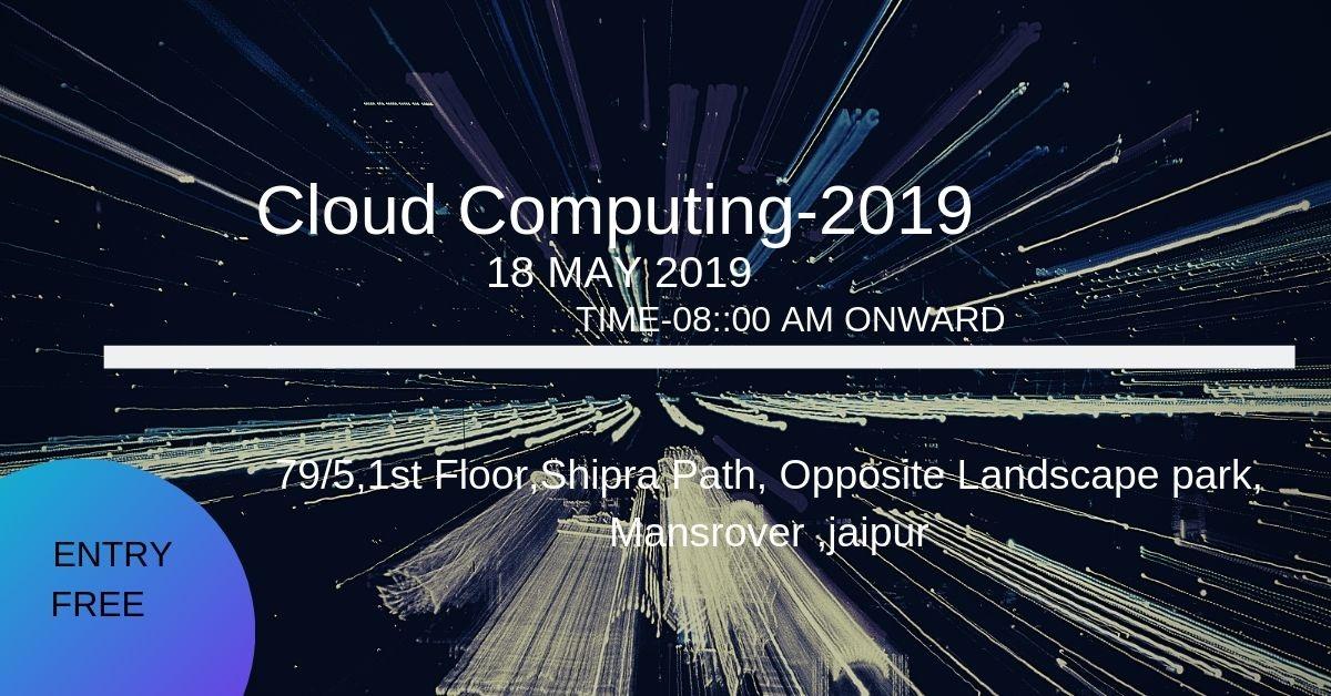 Cloud Computing (Master Class)