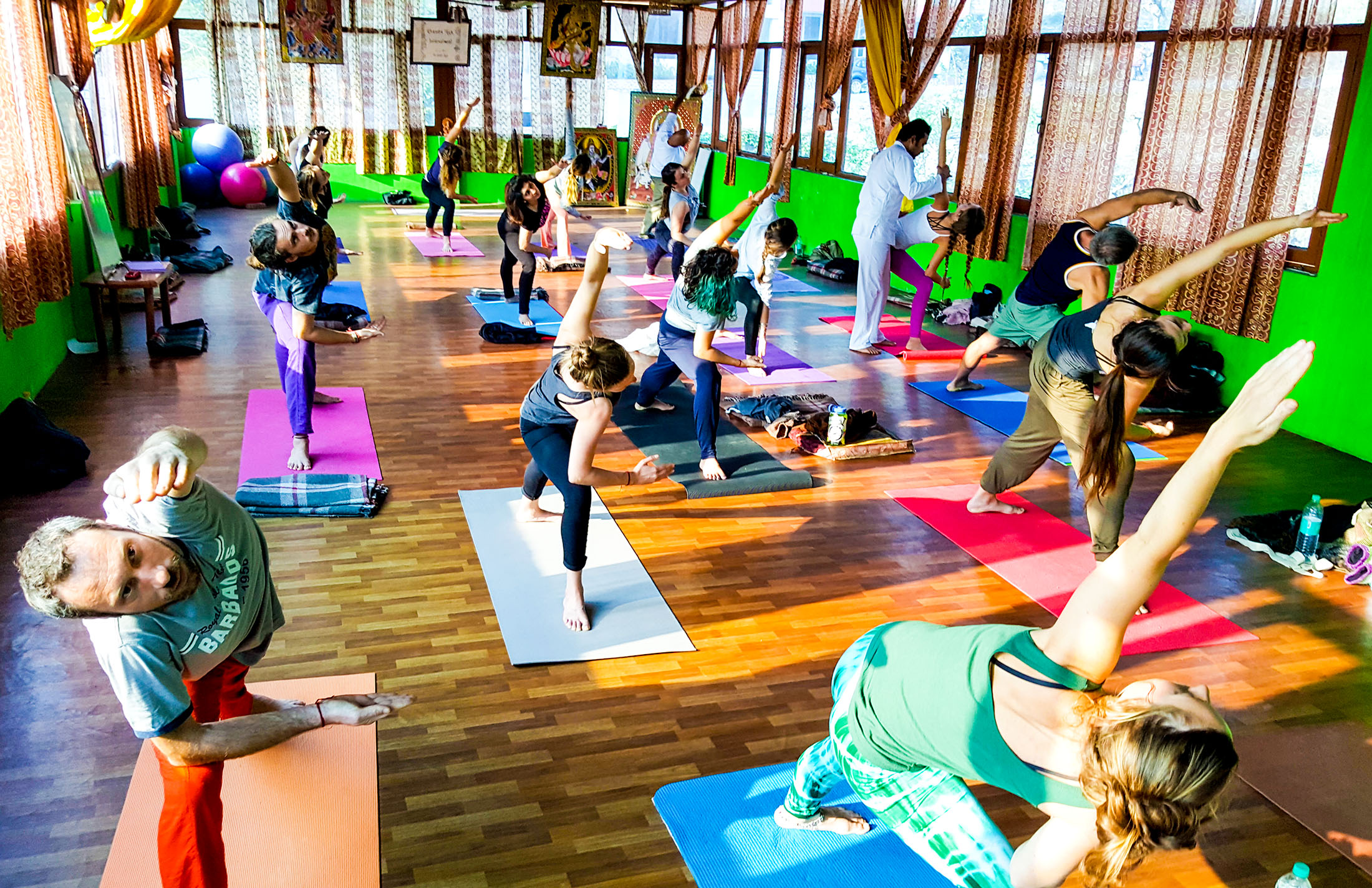300 Hour Yoga Teacher Training - August 2019