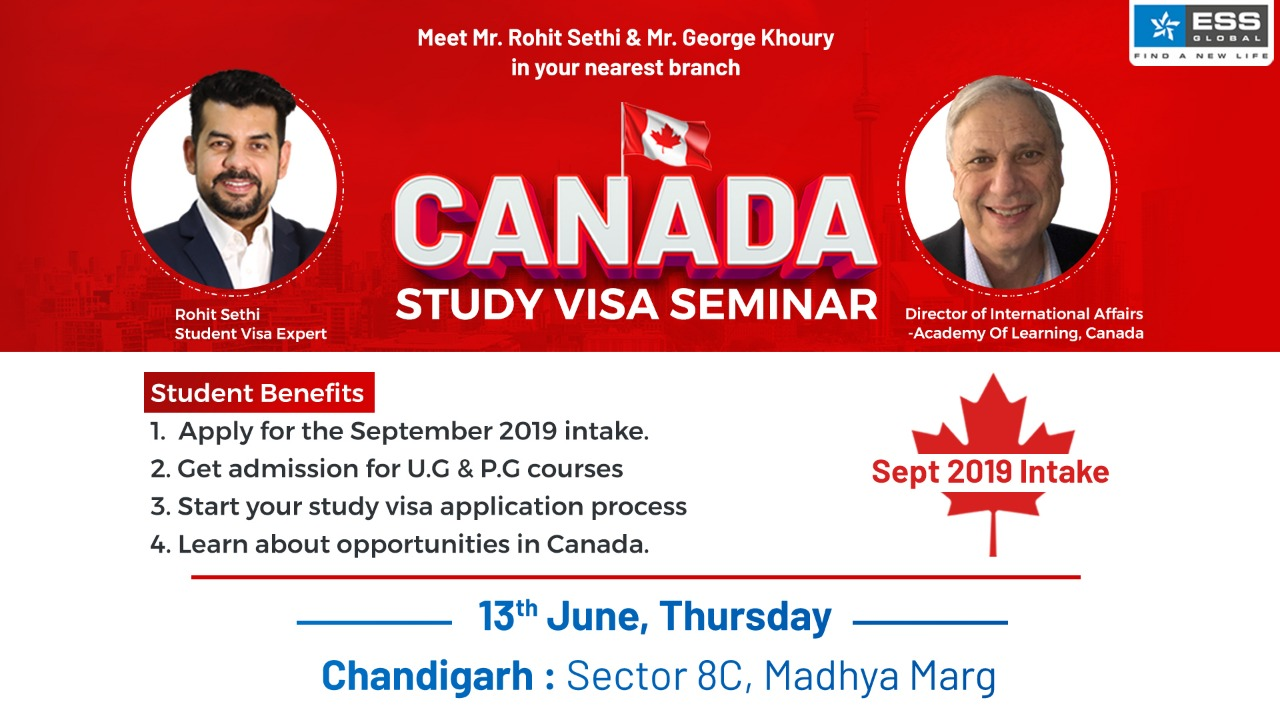 Planning to Study in Canada?