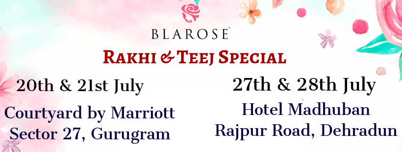 Blarose Rakhi & Teej Special