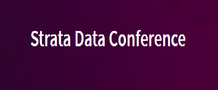Strata Data Conference, Jacob K. Javits Convention