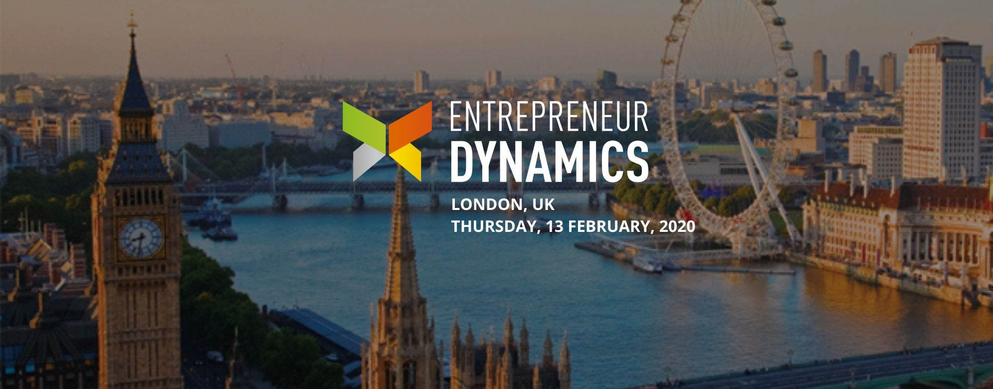 Entrepreneurs Dynamics - London