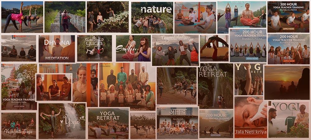 200 Hour Yoga Teacher Training in Rishikesh India 2021