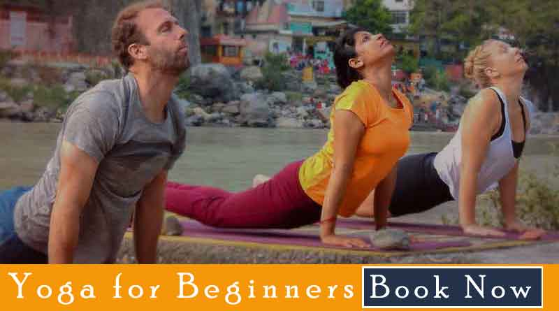 100 Hour Yoga Teacher Training in Rishikesh India Rys200