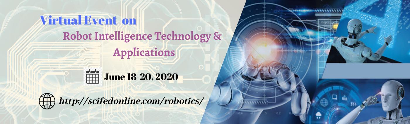 Webinar on Robot Intelligence Technology & Applications