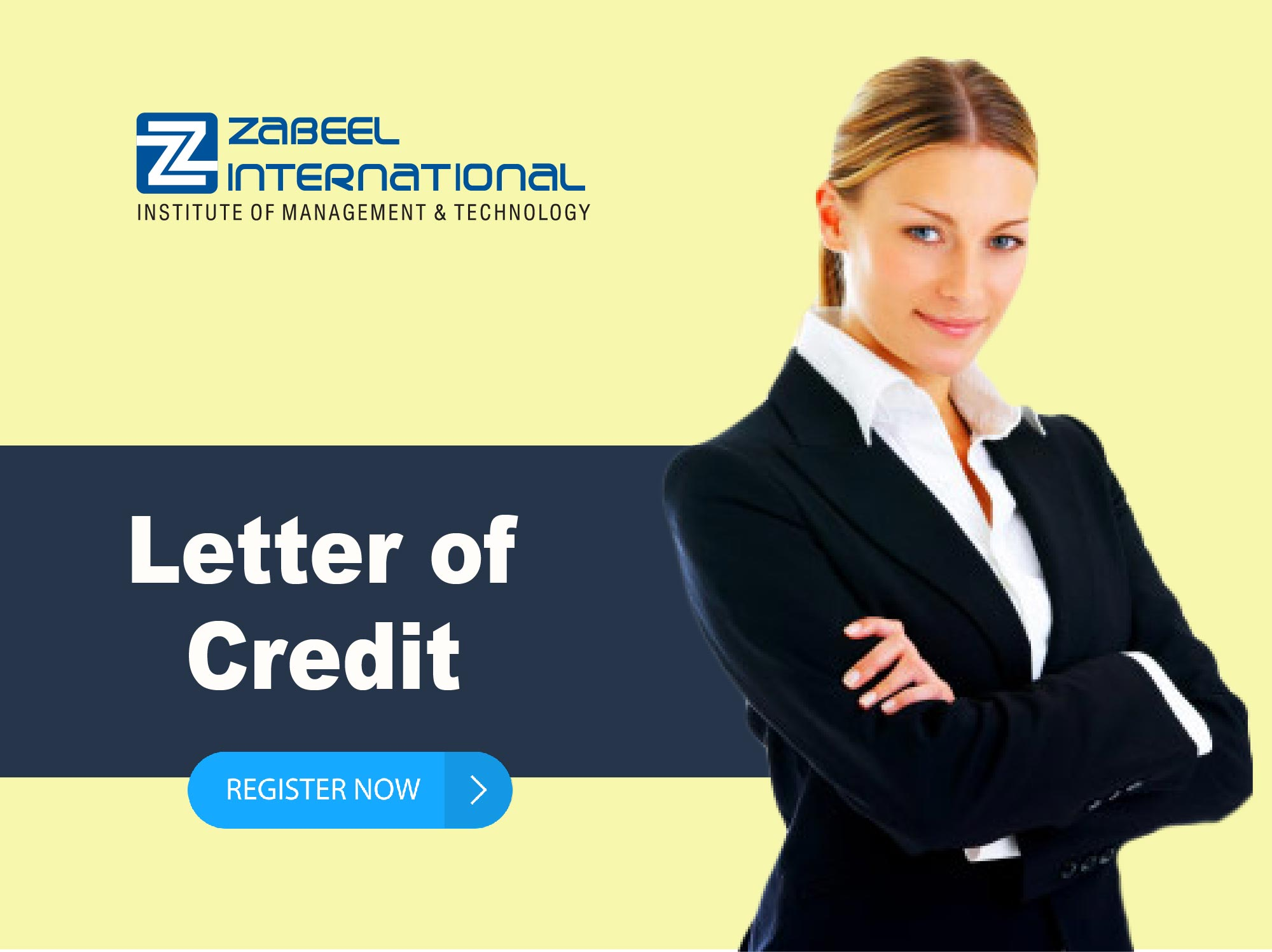 Advanced Letter of Credit Training Course