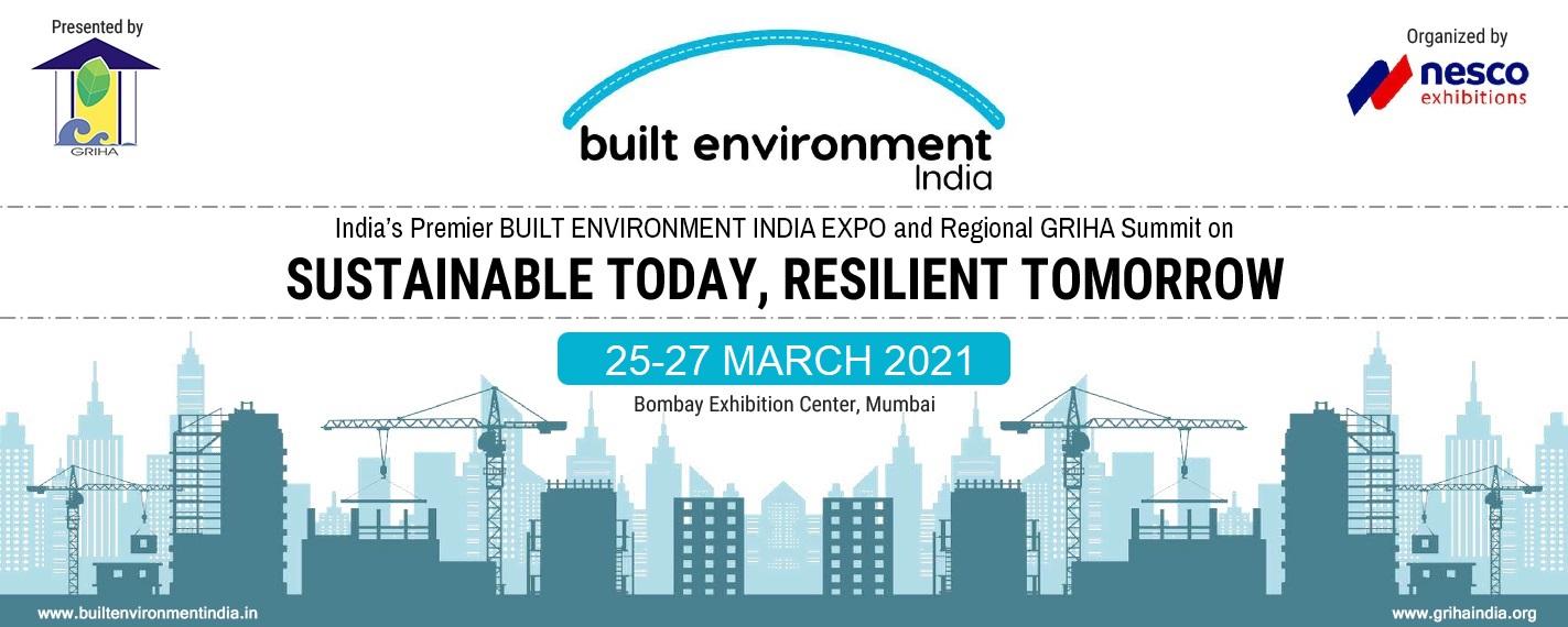 Built Environment India