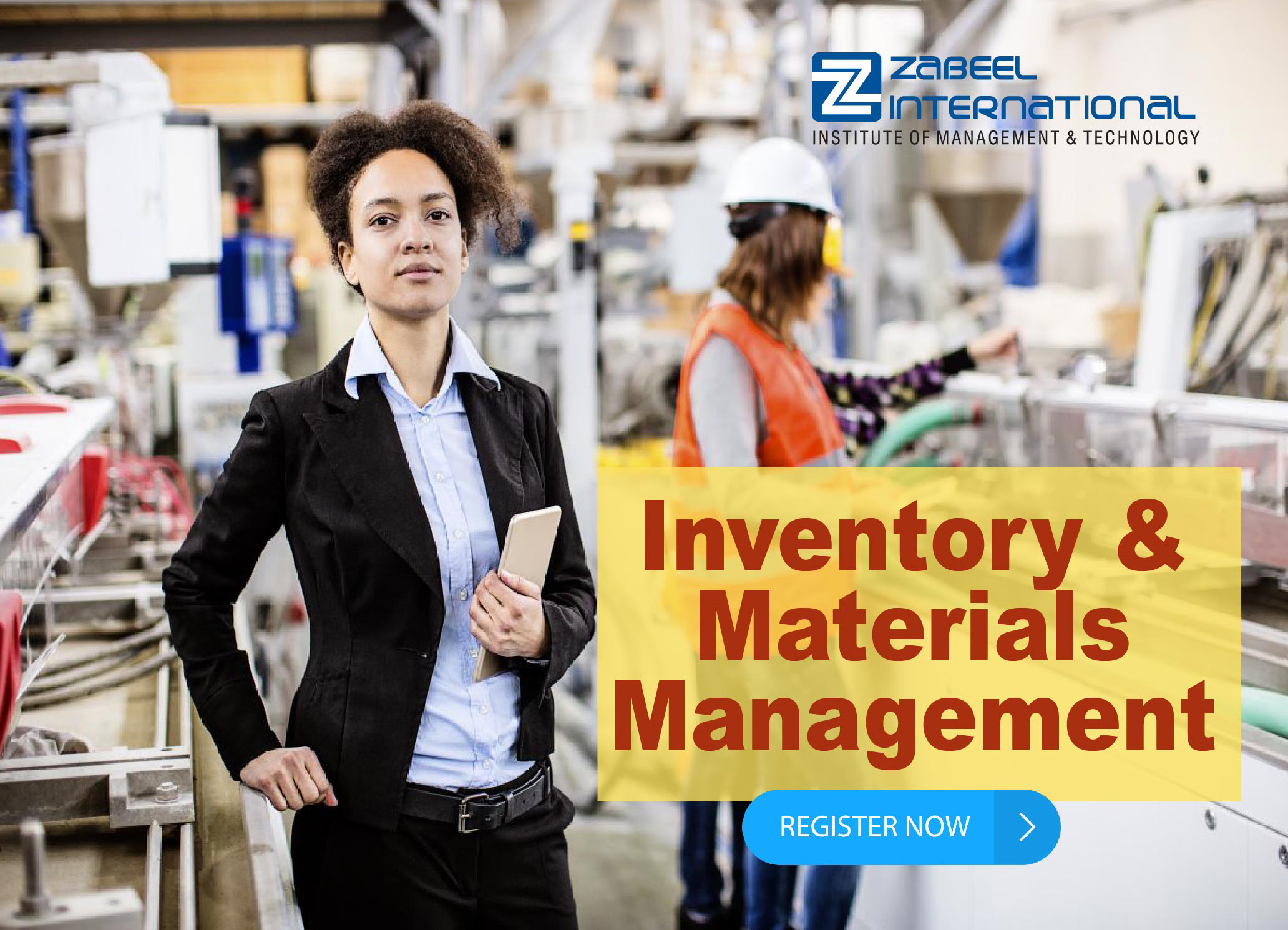 Inventory and Materials Management
