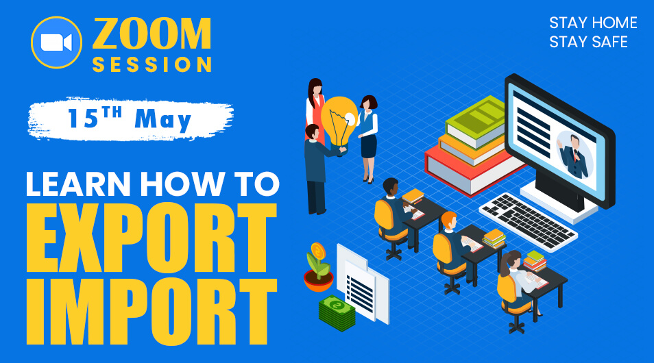 Start and set up Your own Import  & export  Business from Home in Tamil